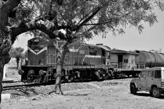Pierre-P Train de marchandise