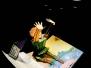 Vernissage livres animés Soisy Nov 2017